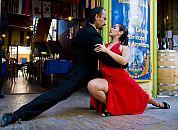 Argentina-Tango