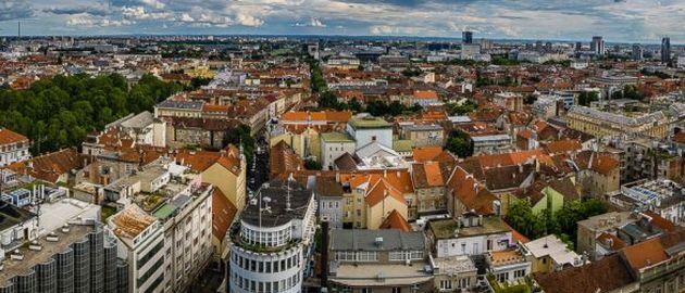 Hrvaška - Zagreb