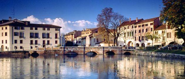 Italija - Treviso