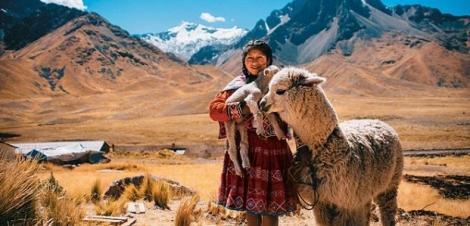 Južna Amerika - poezija narave