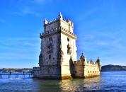 Portugalska-Belemski stolp