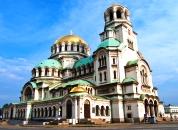 Bolgarija-Sofija-Katedrala