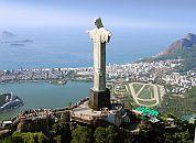 Brazilija-Jezus-Rio de Jeneiro