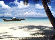 Zeleonortski otoki - Cape verde- sal