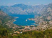 Črna Gora-Zaliv Boke Kotorske