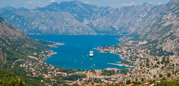 Črna Gora-Kotor