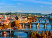 Češka-Praga