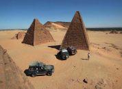 Sudan-Karima-Piramide
