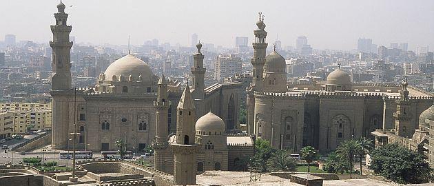 Egipt-Kairo
