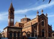 Eritreja-Katedrala v Asmari