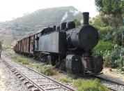 Eritreja-stara železnica