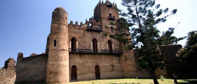 Etiopija-Gondar