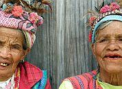 Filipini - ženice