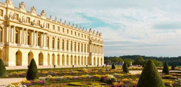 Versailles palača-Pariz