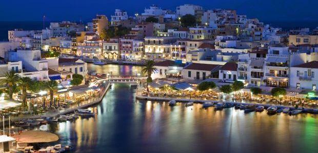 Kreta-Agios Nikolaus