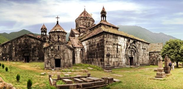 Armenija-Hagpat
