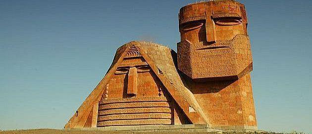 Armenija-Stepanakert