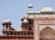 Indija-Agra-Akbarjeva zbornica-inat