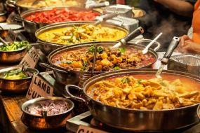 Indija-hrana