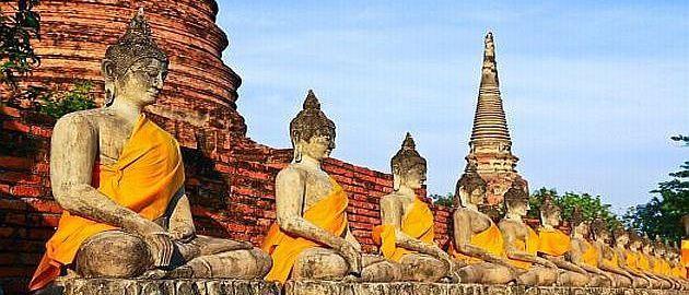 Indija-Bodgaja-Buda