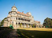 Indija-Shimla palača