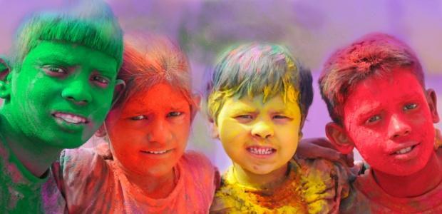 Indijska podcelina potovanje
