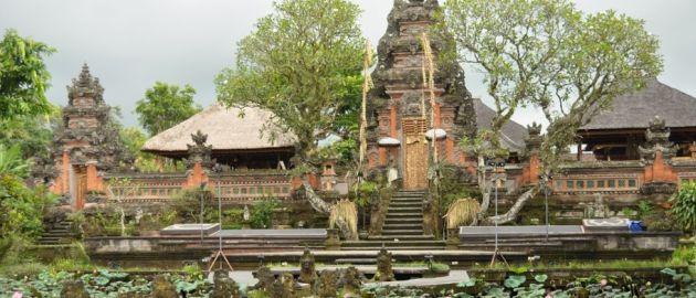 Indonezija-Bali-tempelj