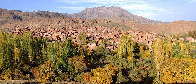 Iran-Abiyaneh