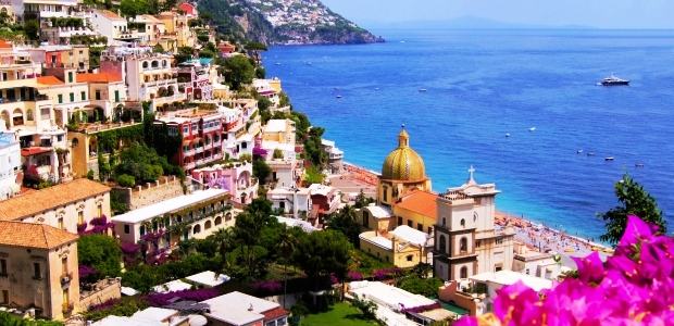 Italija-Positano