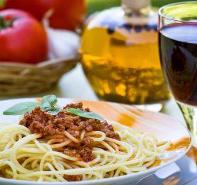 italija - kulinarika