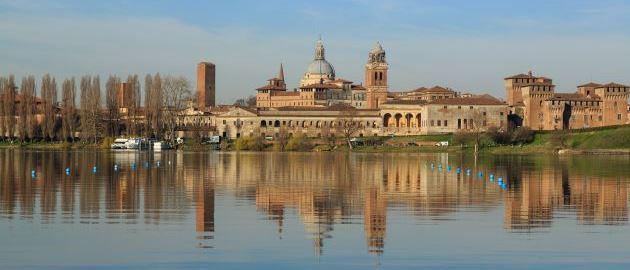 Mantova-Italija