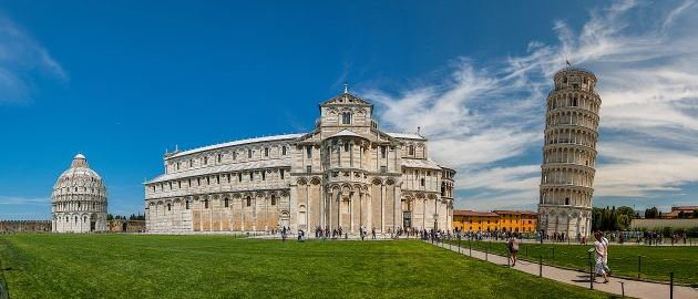 Pisa-Italija