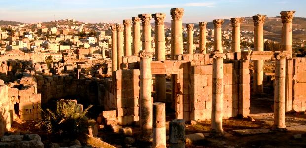 Jordanija-Amman