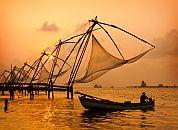 Južna Indija-Kitajske mreže-inba