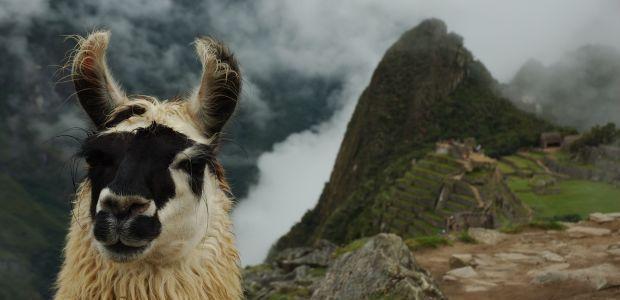 Južna Amerika potovanje