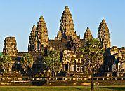 Kambodža- Ankor Wat