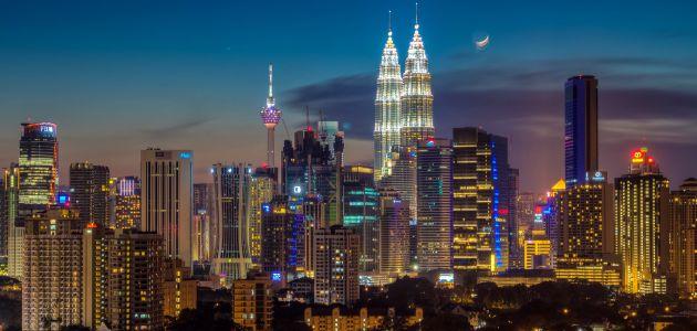 Malezija - Kuala Lumpur