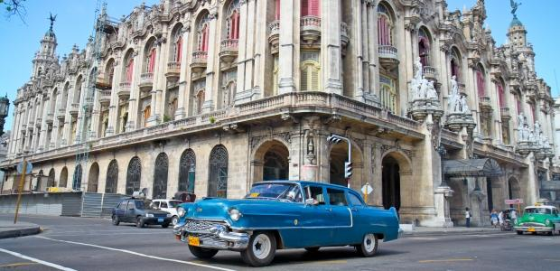 Kuba-Bravni vozni park