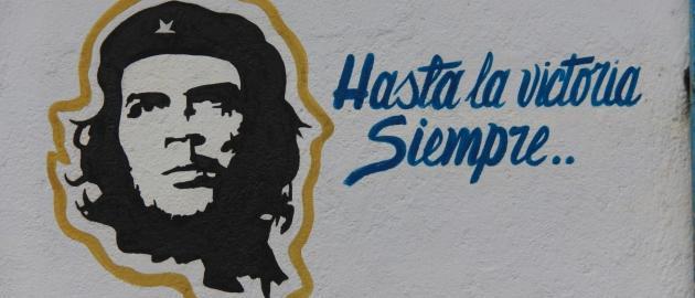 Kuba-Vedno do zmage