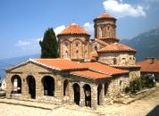 Makedonija-Samostan Sv.Naum