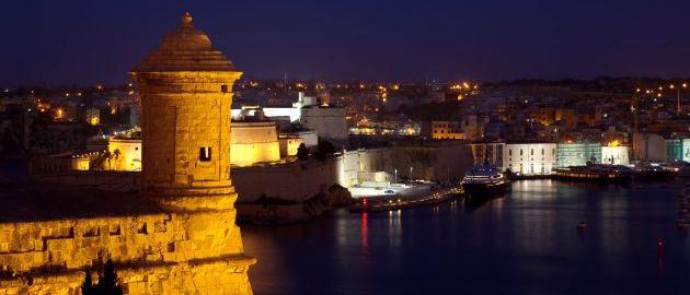 Malta-Valeta