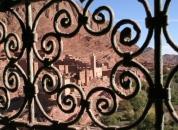 Maroko-Pogled skozi okno