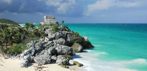Mehika-Prečudovita Playa Del Carmen
