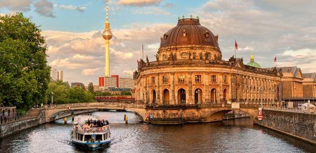 Berlin-Nemčija