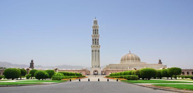 Oman-velika-mošeja