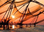 Indija-kitajske mreže