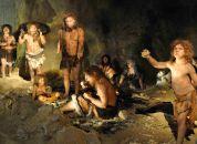 Hrvaška-Krapina, muzej neandertalca