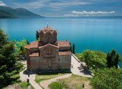 Makedonija-Ohrid, Sv. Naum