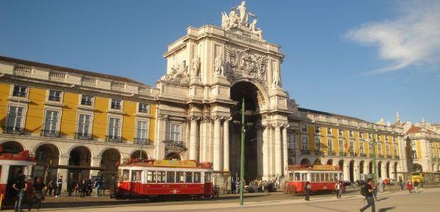 Lizbona-Portugalska