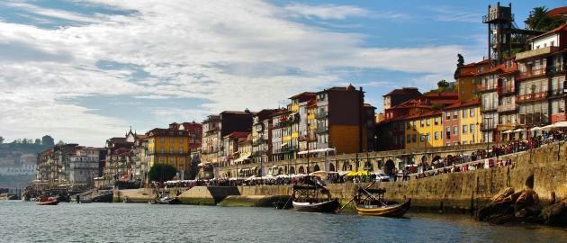 Portugalska-Porto riviera